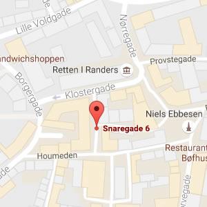Erstatningsadvokat i Randers